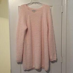 F21- Sweater Dress